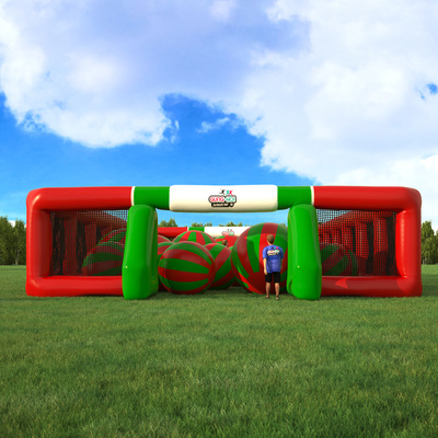 liverpool inflatable 3d rendering